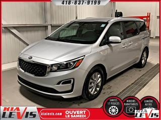 Kia Sedona LX-8 PLACES 2019