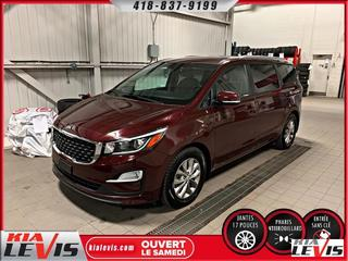 Kia Sedona LX-PLUS 8 PLACES 2019