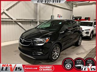 Buick Encore Sport touring AWD 2018