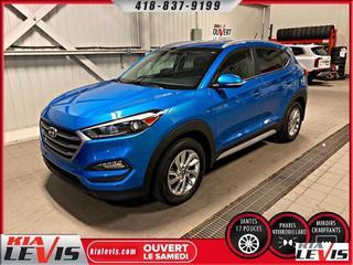Hyundai Tucson 2.0 Premium AWD 2017