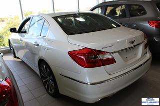 Hyundai Genesis Sedan R-Spec FULLY LOADED* 2012