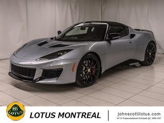 Lotus Evora 400 2+2 2018