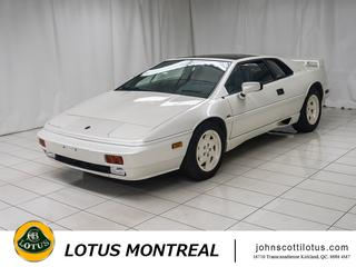 Lotus Esprit SE Turbo 1988